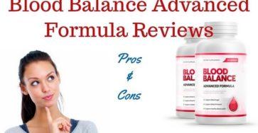 Blood Balance Reviews: #1 Blood Circulation Booster?