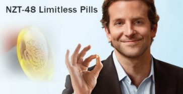 NZT 48 Reviews: The Best Nootropic Product?