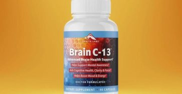 Zenith Brain C-13 Reviews: Do Not Buy Until You Read This!