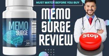 Memo Surge Reviews: Mind-Blowing Effects Revealed!